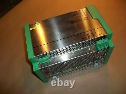 Phoenix Contact Alimentation Électrique 24vdc Px-3x207ac/24dc/30/f 30amp