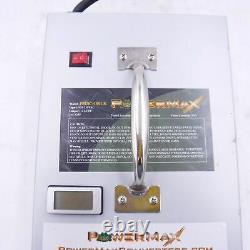Powermax Pmbc-100lk 100 Amp 12 Volt Chargeur De Batterie Alimentation