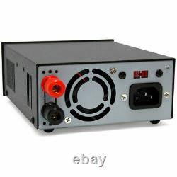 Powerwerx Ss-30dv 12 Volt 30 Amp DC Alimentation Ham Radio! C'est Ce Que J'utilise.