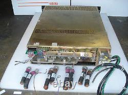 Puissance Ten P63c-101000d 0-10 Volts DC 0-1000 Amples DC Alimentation 190-253v