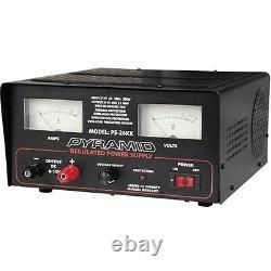 Pyramid Audio Ps26kx 22 Power Amp Alimentation