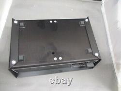Rce Pb105 5 Amp DCC Power Booster Légèrement Utilisé Avec Alimentation
