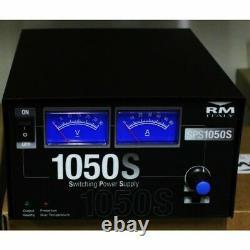 Rm Italie Sps 1050s 50amp De Commutation D'alimentation (110 Volts)