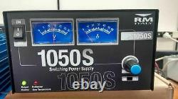 Rm Italie Sps 1050s 50amp Switching Power Supply (110 Volts)