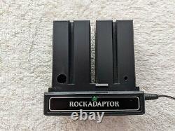 Rs&d Rockadaptor Pour Rockman, X100, Bass, Soliste, Ultralight Amp New Cap