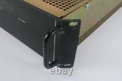 Sorensen Dcs 80-37 DC Programmable Switching Power Supply 0-80 Volts 0-37 Ampères