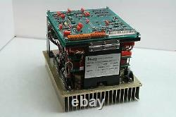 Sweo Engineering 009001 Rectifier Drive / Alimentation Électrique 500 VDC @ 50 Ampères