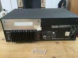 Systèmes Ion Nexus Ma40 Avec Alimentation Tx750. Ampoules Monopuissance