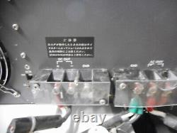 Takasago DC Laboratory Alimentation Constante Ampères/volts 0.110vdc Gp0110-10r