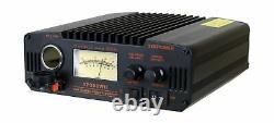 Tekpower Tp30swii 30 Amp DC 13.8v Alimentation De Commutation Analogique Avec Bruit De