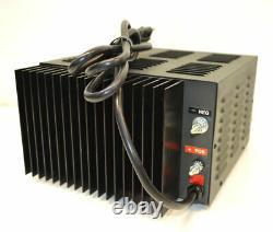 Tripp-lite Pr-60 47-amp Ac-dc Power Supply Converter Output13.8vdc Réglementé