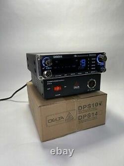 Uniden Bearcat 980ssb 40 Chaîne Radio Cb Avec Dps10 Compact 10 Amp Power Supplément