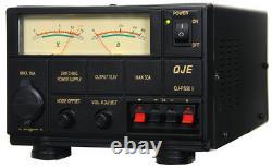 Unité D'alimentation Sm-50ii (unité D'alimentation De 50 Ampères Avec Décalage De Bruit)
