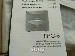 Vincent Pho-8 Ampoule De Phosphore Et Alimentation Pho-8ps