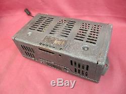 Vintage 1950 1960 Becker Mexico Radio Externe Power Amp Alimentation
