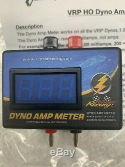 Vrp Dyno 3.0 Se Ho Échelle Dynamométriques, Dyno Ampèremètre, 6 Amp Alimentation