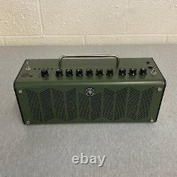 Yamaha Thr10x Guitar Amp Équipement Audio Avec Alimentation Électrique
